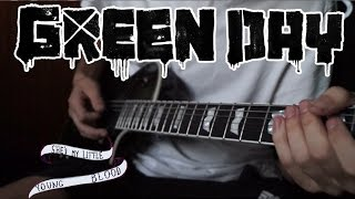 Green Day -  Youngblood // Guitar Cover