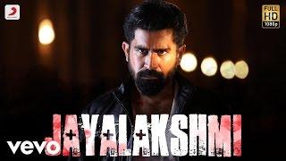 Saithan - Jayalakshmi Tamil Lyric Video | Vijay Antony