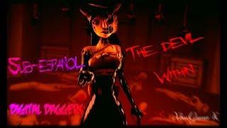 BATIM / SFM | The Fallen Angel | Digital Daggers - The Devil Within(Sub Español)