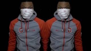 "Buddy Booshai × Marley Bucks ""Go Crazy"" Official Video by @ChicagoEBK Media"