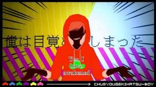 【Osomatsu-san】Young Disease Outburst Boy【ENG SUB】