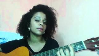 Vou te Levar - Lobão (Cover por Rosaah Santos)