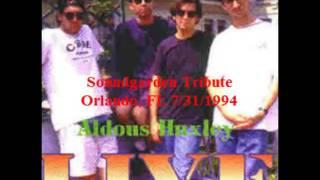 +Live+ - Soundgarden Tribute - Orlando FL, July 31, 1994