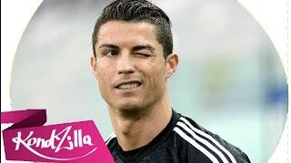 Cristiano Ronaldo - MC Jerry - Na Onda do Beat