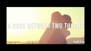 A ROSE BETWEEN TWO THORNS [Wattpad Trailer]