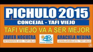 PICHULO HERRERA CONCEJAL