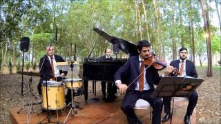 Cerimonia de Casamento com a Som maior Produções - Lendas da Paixão -  Hipica - Pouso Alegre