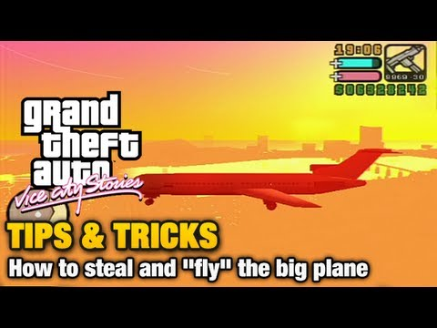 Cheat codes for psp grand theft auto vice city stories jetpack