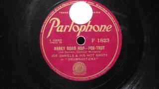 ABBEY ROAD HOP by Joe Daniels and his Hot Shots