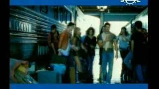 Video Clip   Jerry Rivera   Vuela muy alto