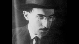 Fernando Pessoa (à memória do presidente-rei Sidónio Pais)