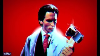 American Psycho - What's the Difference? width=