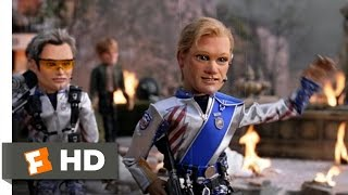 Team America: World Police (1/10) Movie CLIP - Team America Intro (2004) HD