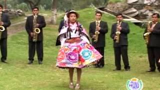 Conquistadores de Ayacucho y Elizabeth de los Andes - Me abandonaste