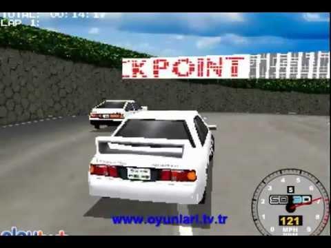Harika Araba Sürüşü Oyunu