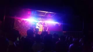 Emil Casoni & Florin Vos...Zilele Mihesene 11.09.2016