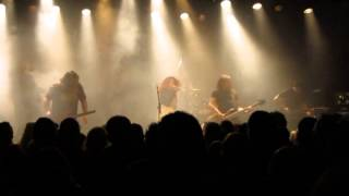 Stream Of Passion - The Mirror (Live@Effenaar Eindhoven 28-4-2013)