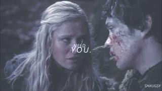I was so sure • Bellamy & Clarke