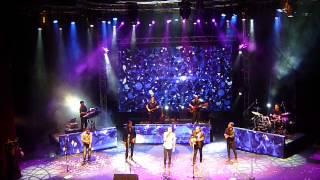 Los Nocheros - Sin Principio Ni Final (live)