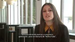 La voz del fado portugués