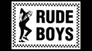 los rude boys- somos del barrio