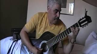 FRANK  MENDEZ--SU  VENENO Y  SOLO  POR  UN  BESO--EXITOS  DEL  GRUPO  AVENTURA