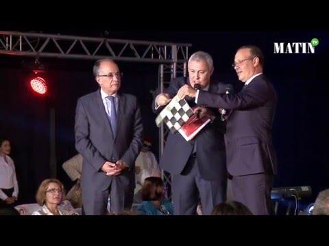 Morocco Awards: Les gagnants de la 7e édition