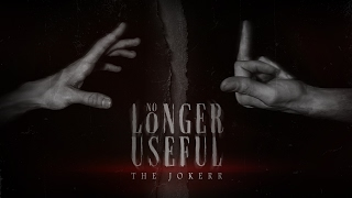 No Longer Useful-The Jokerr feat  Narcissism Survivor Link Below