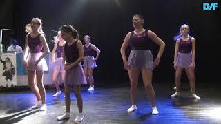 The Dancing Diamonds - 3 de nummer bobbelen