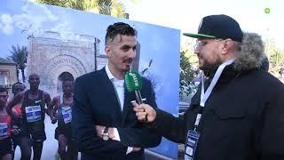 Marathon international de Marrakech : Hicham Laquahi surclasse les Kényans et les Éthiopiens
