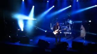 Stratovarius 2011.Guitar Solo (Matias Kupiainen)