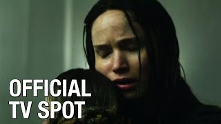 "The Hunger Games: Mockingjay Part 1 (Jennifer Lawrence) Official TV Spot – ""The Hanging Tree"""