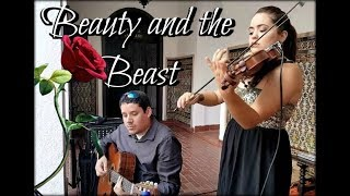 Beauty and the Beast - LIVE - Eleganza Music Service (Cover)