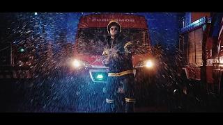 Dj Maravalhas & Gasso - Bombeiro (Feat. Dj Ribs) (Video Oficial)