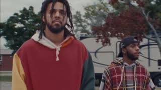 6LACK - Pretty Little Fears ft. J. Cole ( KeyMix )