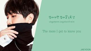 SF9 (에스에프나인) - Together (color coded Han/Rom/Eng) lyrics