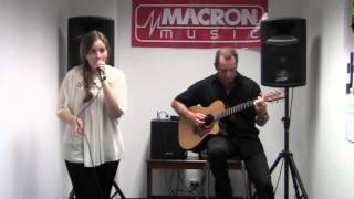 Take the A Train - Nikki Yanofsky - Lilia Jackson Cover - Encore 2015