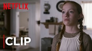 """Anne with an E 