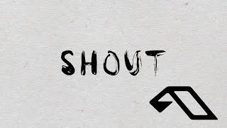 Grum - Shout (Official Lyric Video)