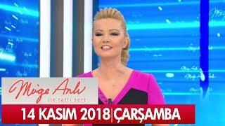 Müge Anlı ile Tatlı Sert 14 Kasım 2018 - Tek Parça