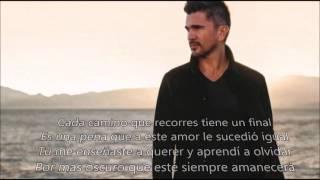 Juanes - Es Tarde letra
