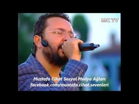 Mustafa Cihat - Emri Olur CANLI [Mevlana'da İftar]