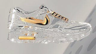15 Unique NIKE Shoes in the World!