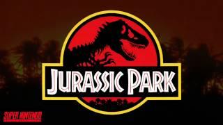 Elevator Music II - Jurassic Park SNES [OST]