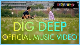 "Backstage: Alya & Miles ""Dig Deep"" Music Video"