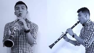 Despacito - Luis Fonsi - Versión Clarinete
