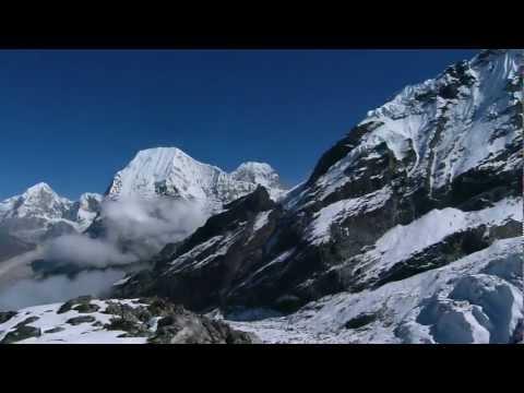 Yalung Peak,  Rolwaling Himal, Nepal.