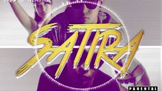 Newstile X luck(ElMenor) - Satira (Prod by SSP©)