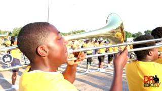 Southern University High School Band Camp- Lay Your Head On My Pillow (2016) width=
