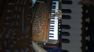 HOW TO LEARN PLAY -TU IS TARHA SE MERI ZINDAGI -ON KEYBOARD PIANO HARMONIUM TUTORIAL INSTRUMENTAL